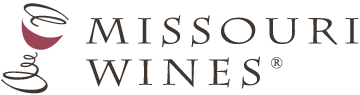 The Official Site of Missouri Wine logo