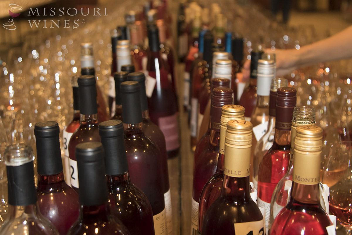Drum Roll Please… The Stand-Out MO Wines of 2017 | MO Wine