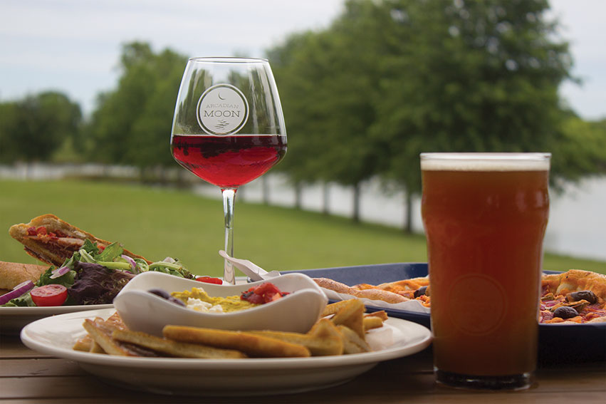 7 Multitasking MO Wineries That Also Brew Beer