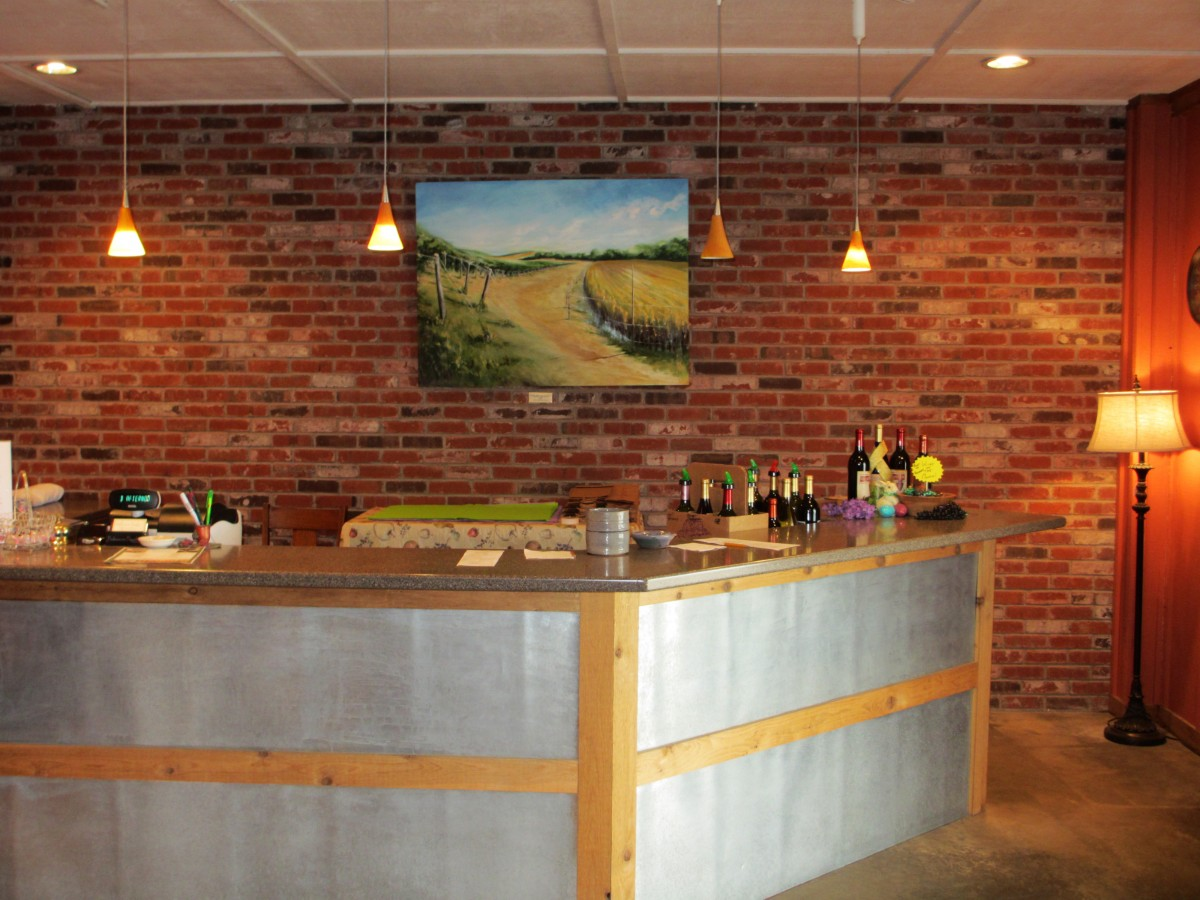 Picture Your Next Event In Missouri Wine Country Mo Wine