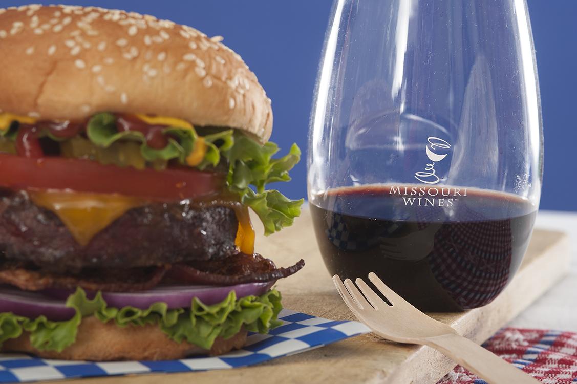 9 Best Burger And Mo Wine Match Ups Mo Wine