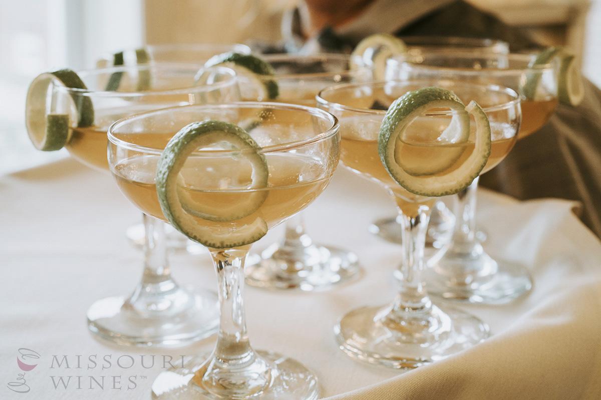 3e617ff01 Chardonel Wine Cocktail Recipe