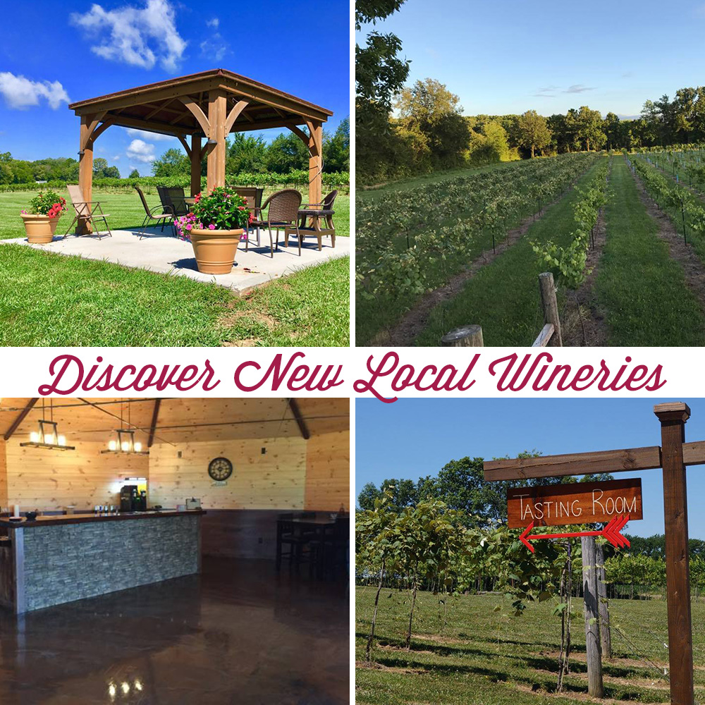 Discover New Wineries and Trails in Missouri Wine Country