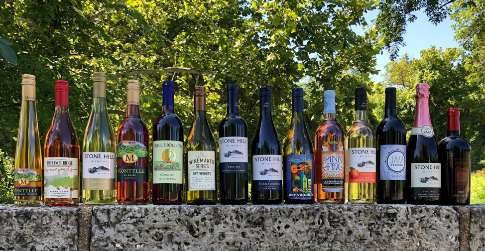 2019 MO Wine Competition Results: Meet This Year's Best-of-the-Best