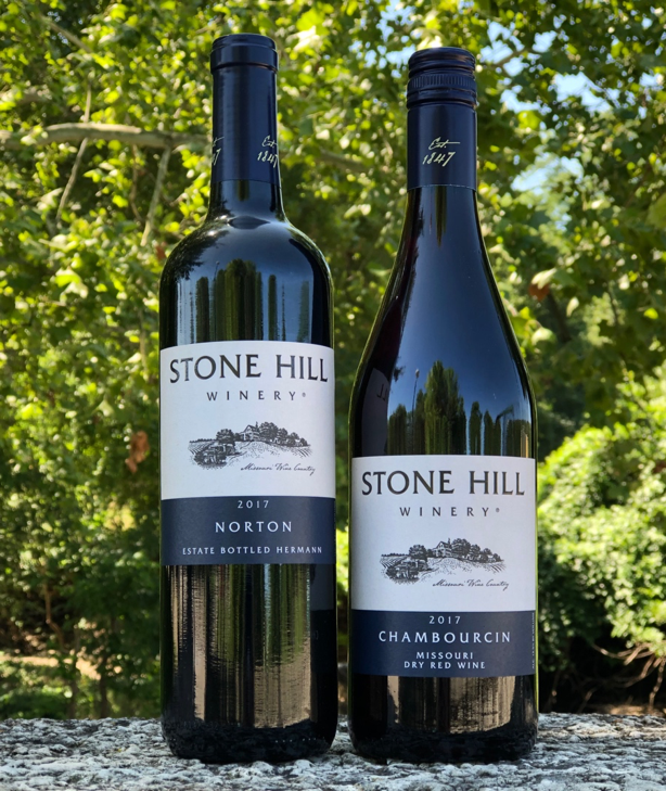 2019 MO Wine Competition Results: Meet This Year's Best-of