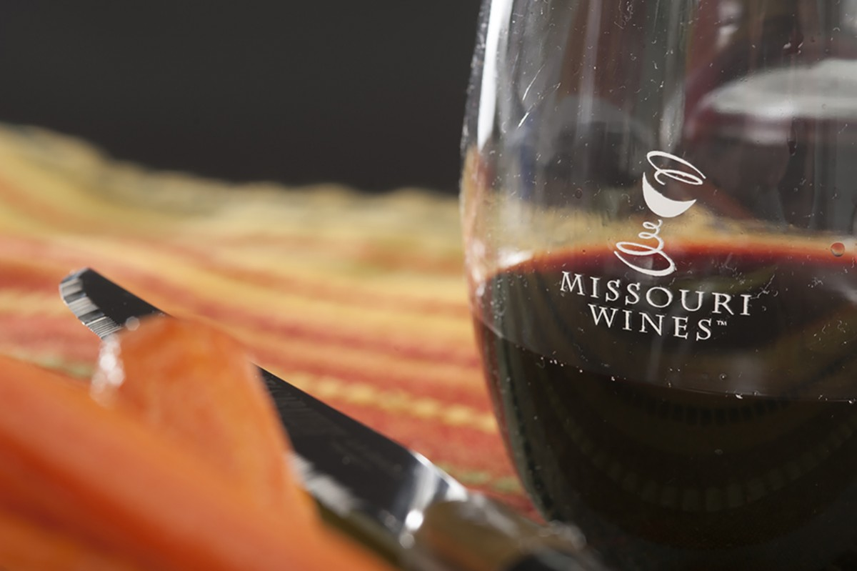 MO Wine- The Seasonal Shift