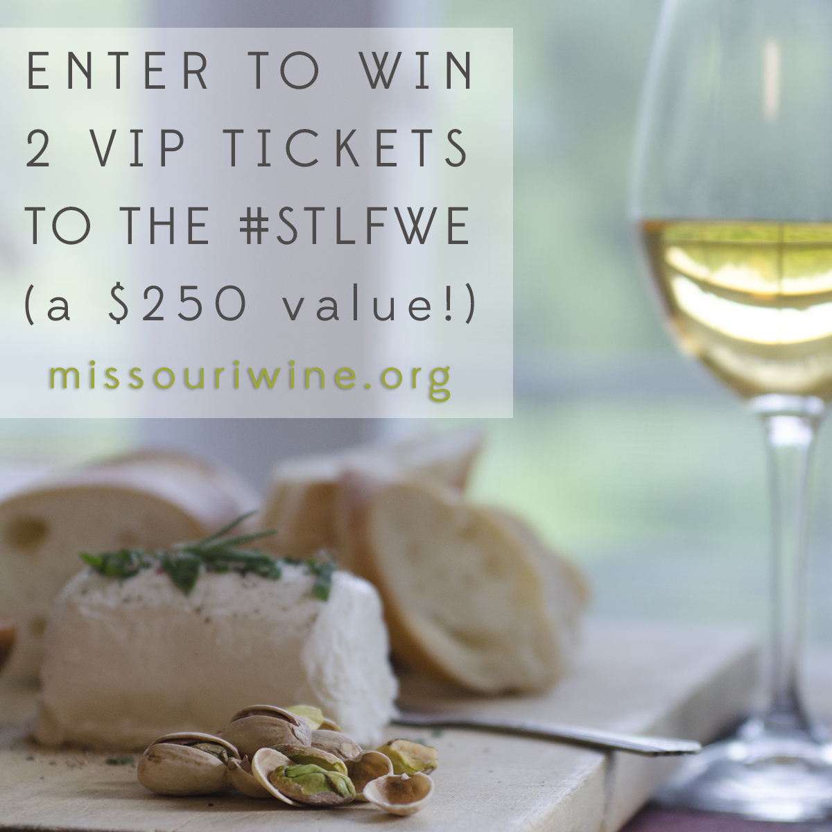 Good Food Paired With Great Wine Is An Experience For Your Senses We Are Proud To Be One Of The Sponsors 14th Annual St Louis