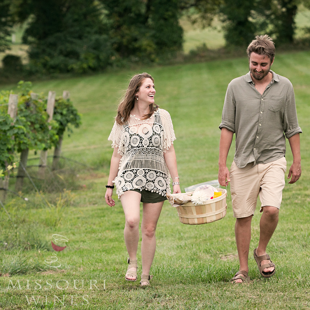 Savor Summer at MO Wine Events and Festivals