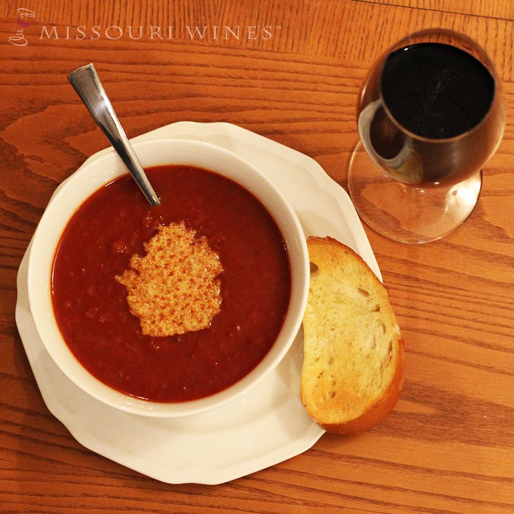 Soup Kitchen Salt Lake City Tomato Soup Recipe