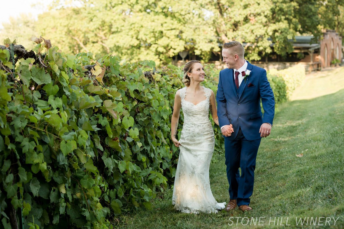 a6368a80ea00 Missouri Wedding Destination: Wine Country | The wedding you've dreamt of  is waiting