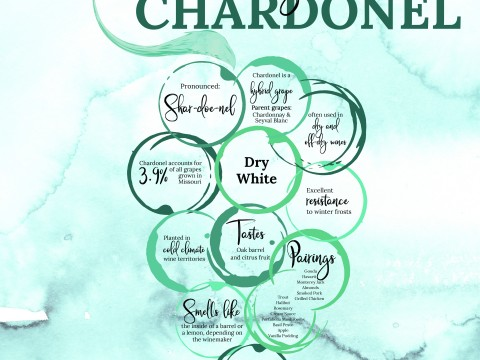 Things to know about Chardonel