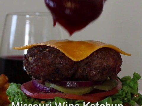 Embedded thumbnail for Missouri Wine Ketchup Recipe