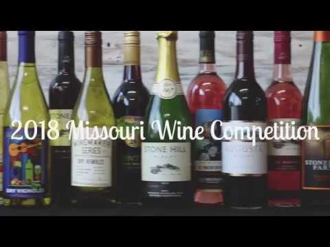 Embedded thumbnail for Missouri Wine Competition: Behind the Scenes Video