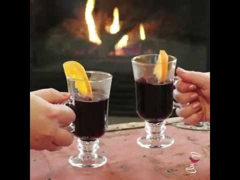 Embedded thumbnail for Mulled Wine Recipe