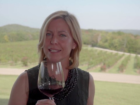 Embedded thumbnail for Exploring Chambourcin with Missouri Wines
