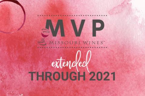 MVP Extended Through 2021