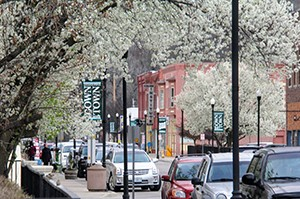 There is so much to see and do in Excelsior Springs, a community with a fascinating history.