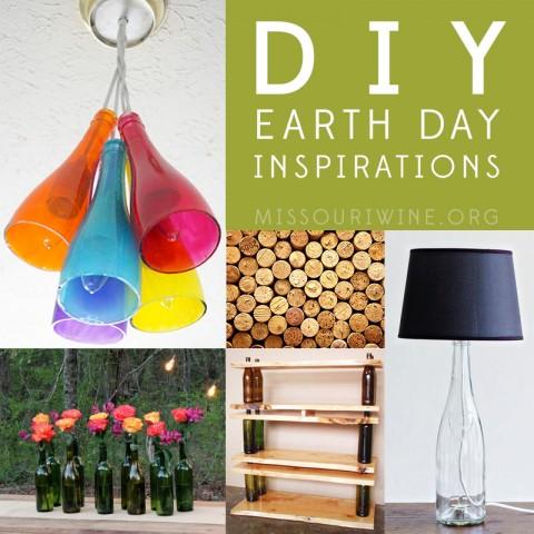 Earth Day DIY