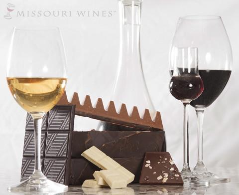 MO Dessert Wine