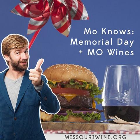 MO Memorial Day