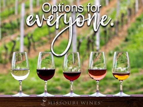 Missouri Wine Month