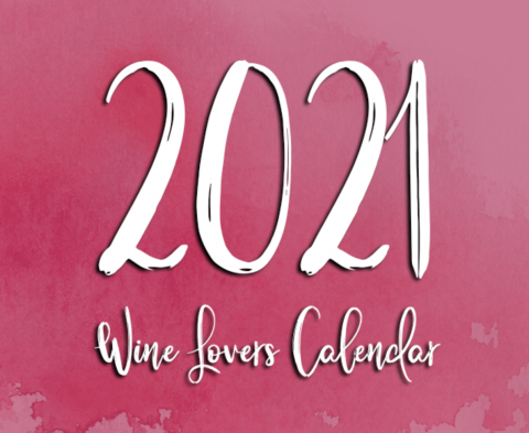 Wine Lovers Calendar