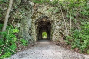 Tunnel Katy Trail
