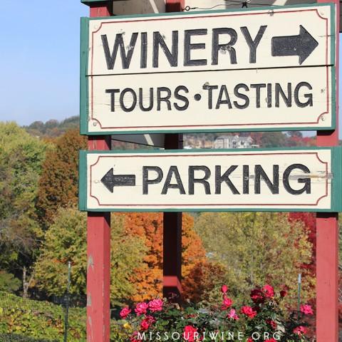 Visit a Missouri winery