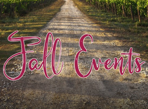 Fall Events in Missouri Wine Country