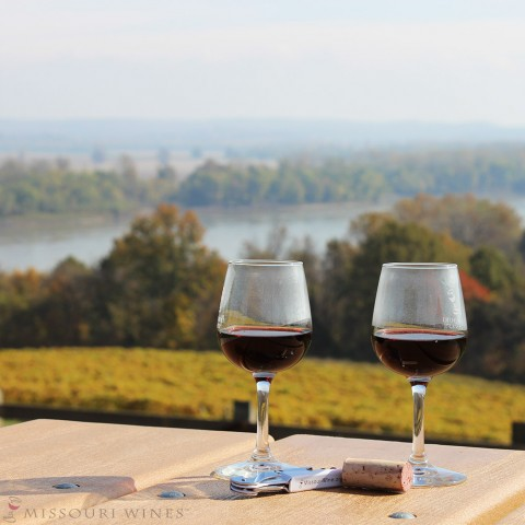 Fall Favorites in MO Wine Country