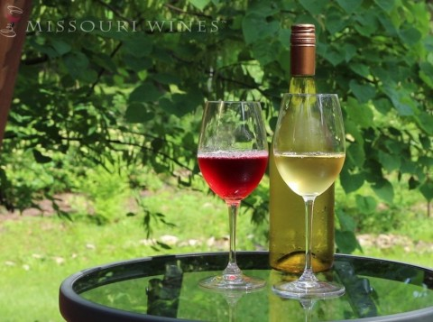 Summer Wine Hack: How to Chill Wine Quickly