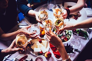 Cheers to Get-Together Planning Made Easy