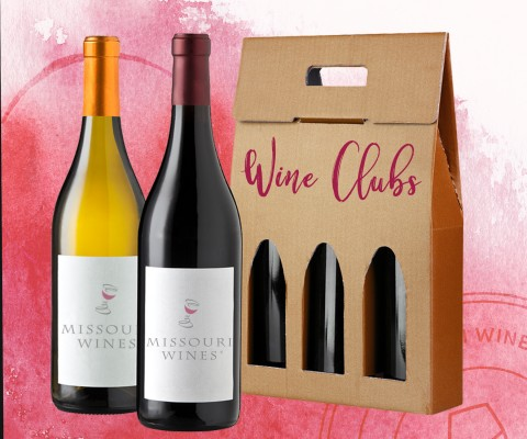 Wine Clubs in MO Wine Country