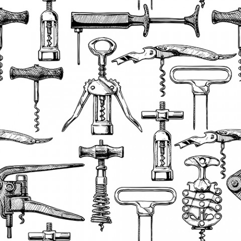 The Corkscrew: Reimagined and Redesigned